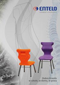 Krzesła Entelo