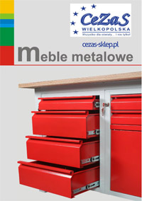 Katalog meble metalowe